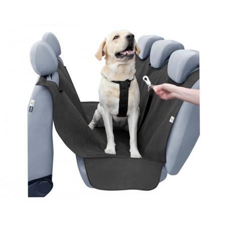 """Manta para coche de perro """"Alex"""""""