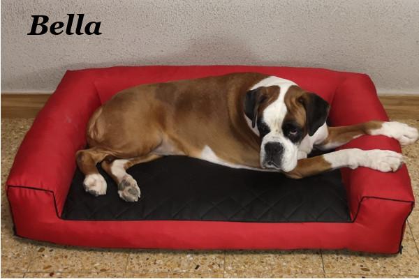 Cama tipo sofa Bella